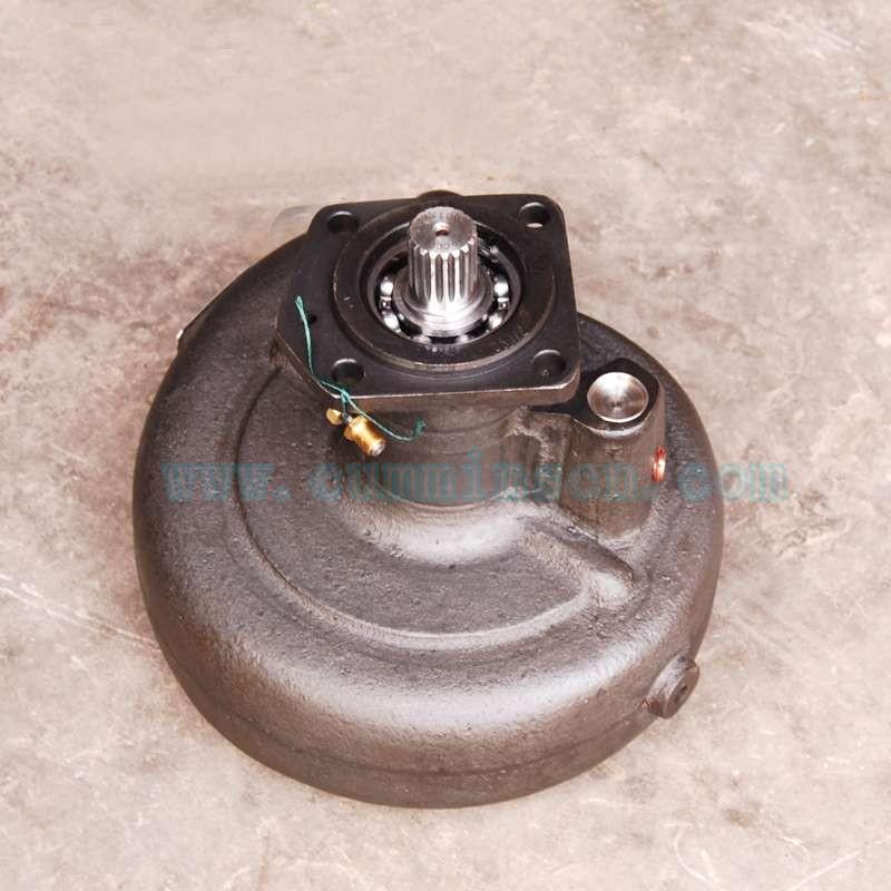 康明斯K38淡水泵发动机组配件3635783