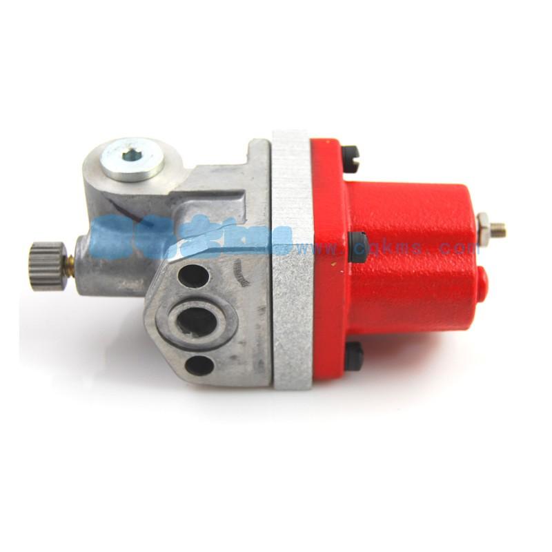 6BT康明斯用发动机配件 电子燃油泵零件3096857电磁阀总成