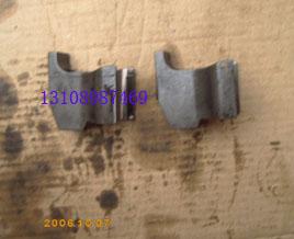 喷油器故障零件3882991压板