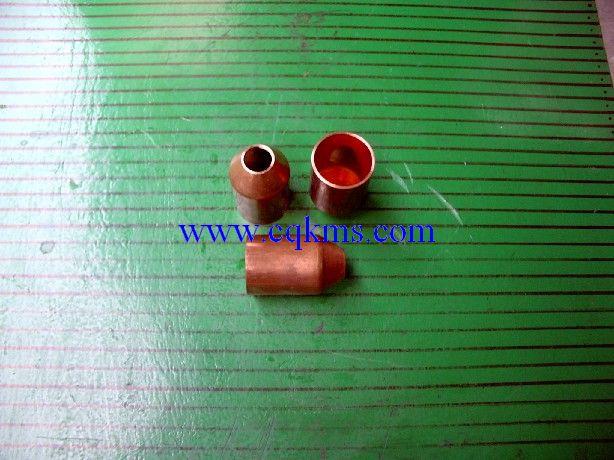 中国丁字压板导杆 喷油嘴铜套3406702