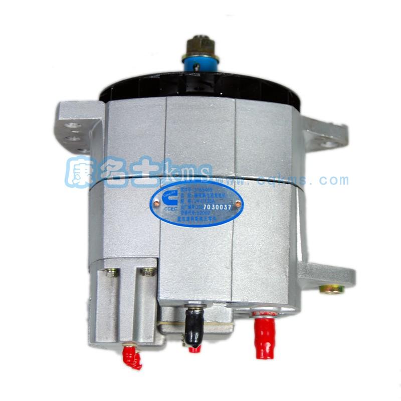 康明斯充电发电机价格  康明斯N,T,K系列发电机充电机3165469
