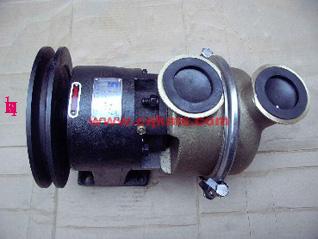 康明斯cummins康明斯海水泵皮带 3655857海水泵
