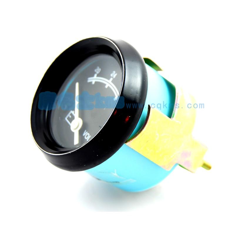 云南 丽江 康明斯维修配件 康明斯V28电压表3015235*