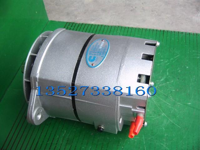 4060811康明斯ISM450电动执行器充电机*