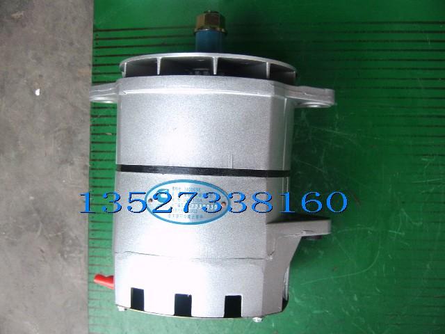 康明斯充电发电机4060811-20