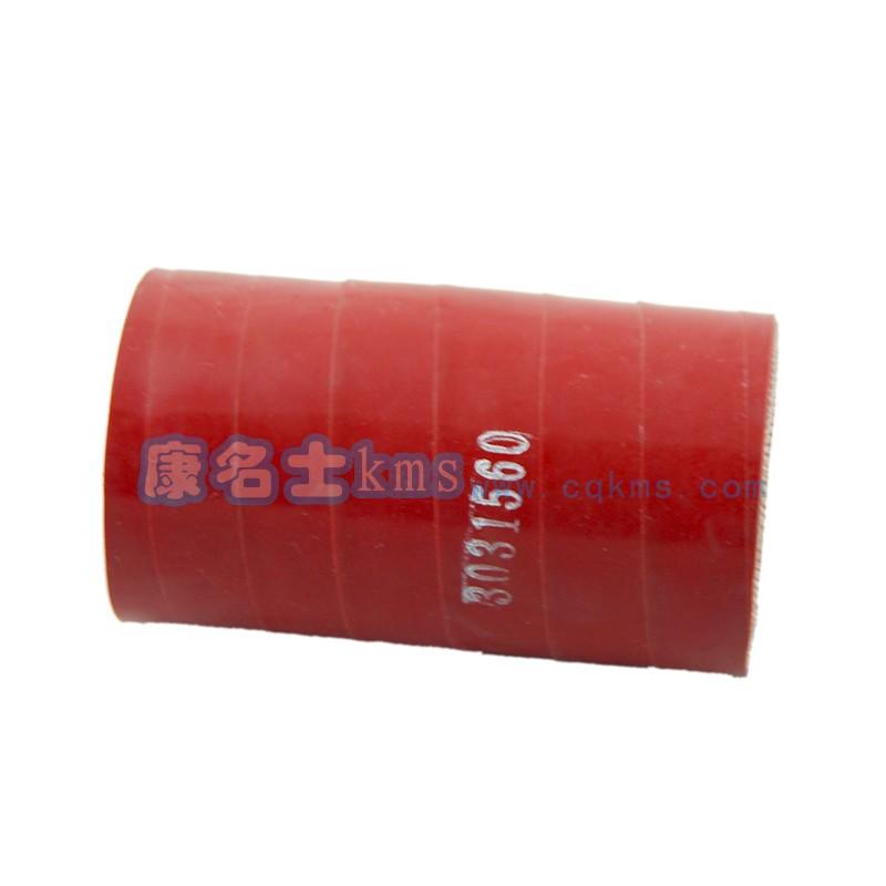 柴油发电机发动机配件 不锈钢软管 硅胶软管3031560