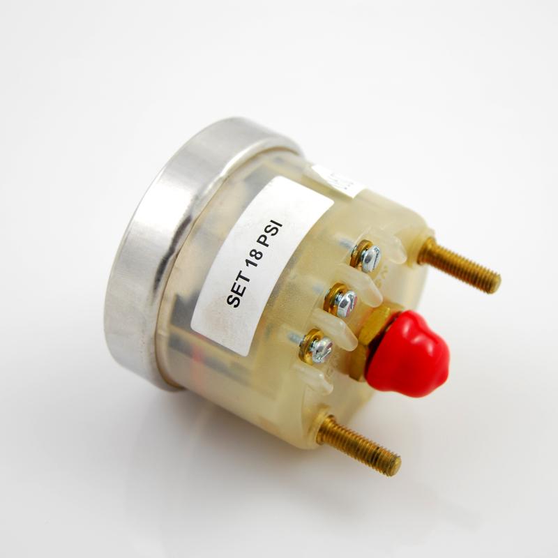 康明斯机油压力表3010647*