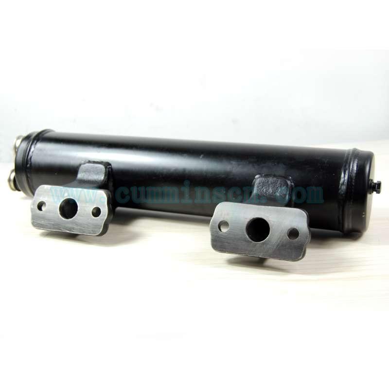康明斯M11进口油水冷却器3161781