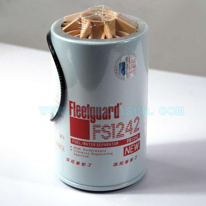 康明斯燃滤器FS1242*