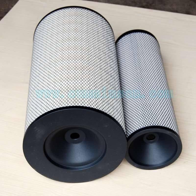 康明斯液压空气滤清器AF25452/AF25453