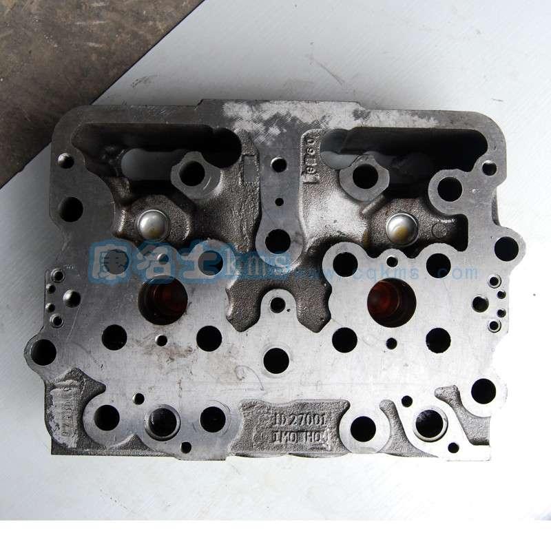 重庆康明斯柴油发动机 康明斯NTA855缸盖修理3411805
