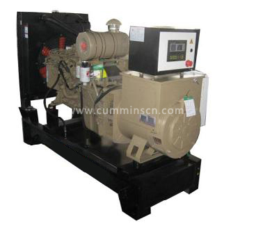 拖车型660KW原装康明斯发电机组维修