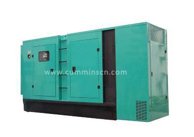 高层建筑用240KW康明斯柴油发电机组维修配件*