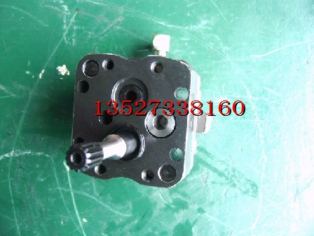 康明斯齿轮泵3034221
