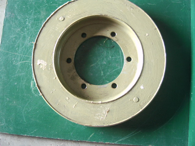 专营国产康明斯减振器19355200