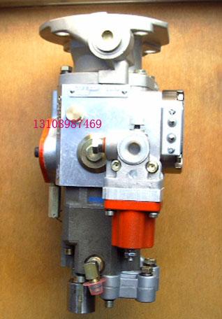4BT3.9中修 康明斯燃油泵维修3165655