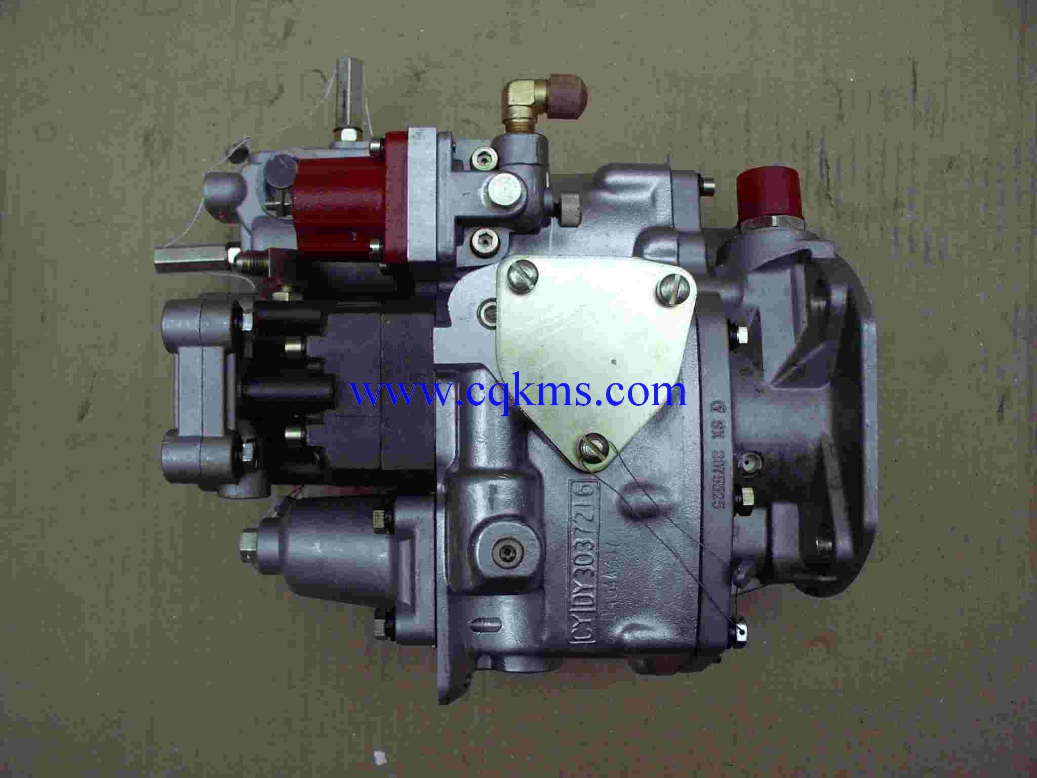 PT燃油泵3034213