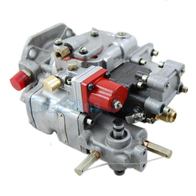 电动燃油泵3034221齿轮泵总成