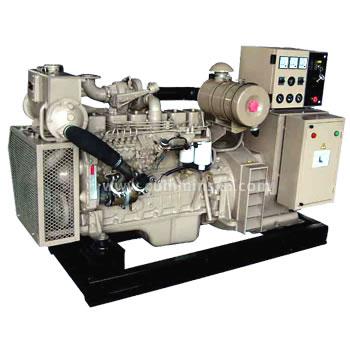油田用6BT5.9美国康明斯柴油机维修