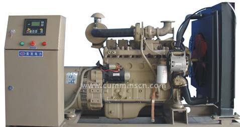 工程机械用6BT5.9美国康明斯柴油机配件
