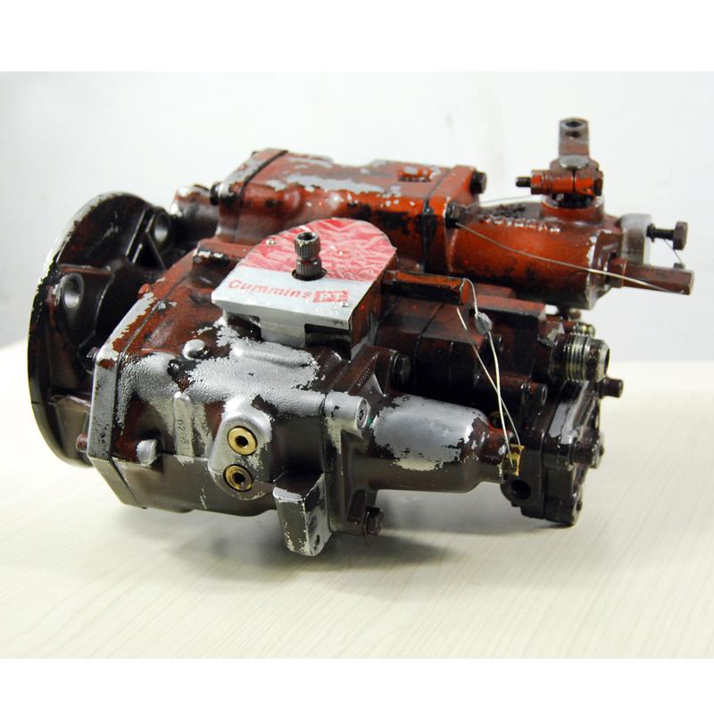 西安康明斯汽车 康明斯N14齿轮油泵3883776燃油泵