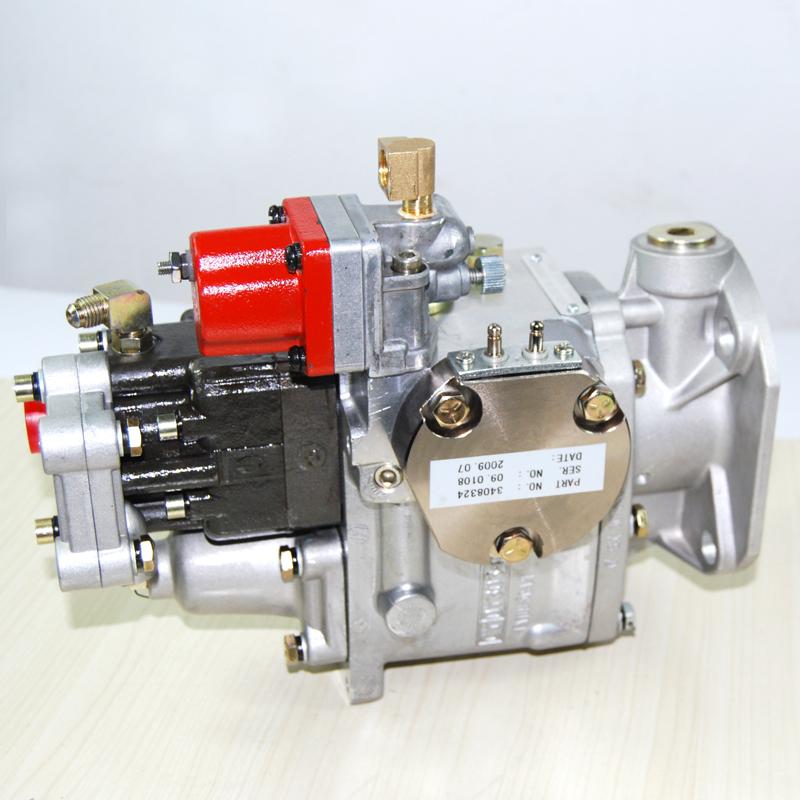 B4.5维修 康明斯燃油泵3059651