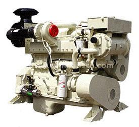 推土机用的康明斯发动机配件NTA855-C400-SO10138*