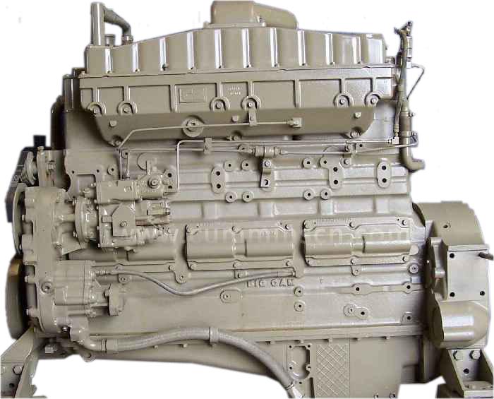 推土机用的康明斯柴油机配件NT855-C280-SO16213*