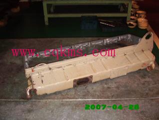 美国康明斯中冷器配件4999077