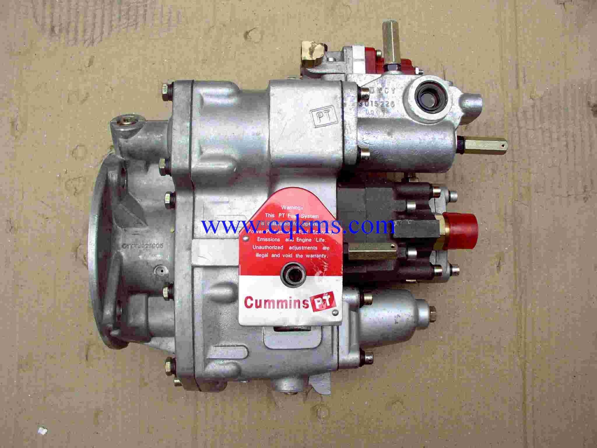 汽车电喷燃油泵   汽车电喷燃油泵3165437   零件号:高清图片