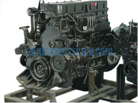 车用康明斯用的康明斯配件ism450 so20085 汽车柴油机 康高清图片