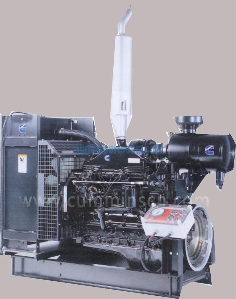 红岩汽车配件6B5.9康明斯柴油机配件B5.9 C174 汽车配件 康明斯高清图片