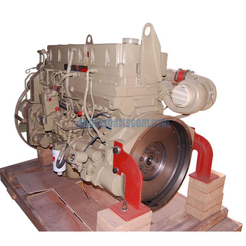 车发动机m11 bus 310e plus康明斯发动机配件 汽车柴油机 高清图片