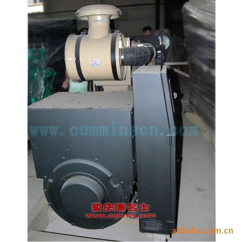 重型汽车康明斯 齿轮室盖3081183用于重型汽车发动机so高清图片