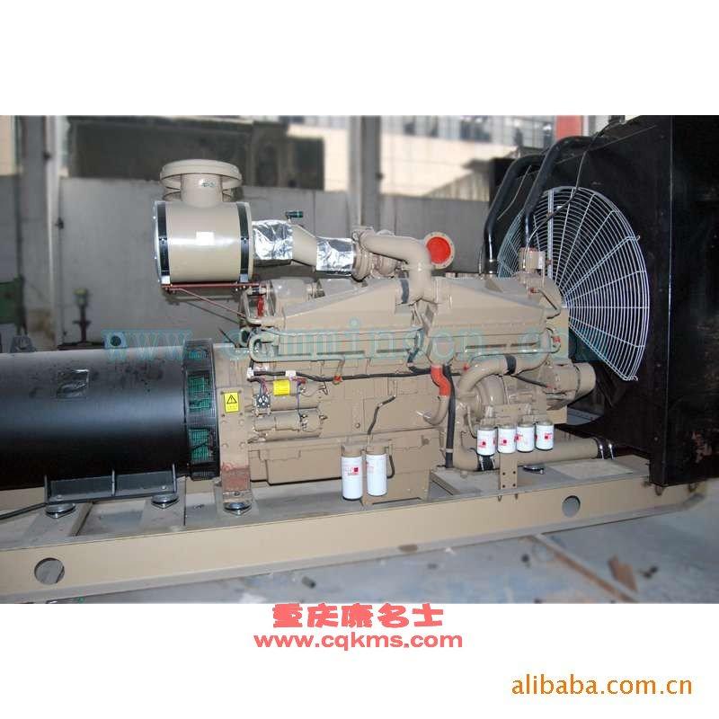 东风康明斯发电机 皮带3024614用于发电机组发动机so66111高清图片