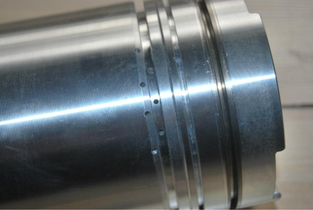 Cummins engine piston 3095743 auto imports