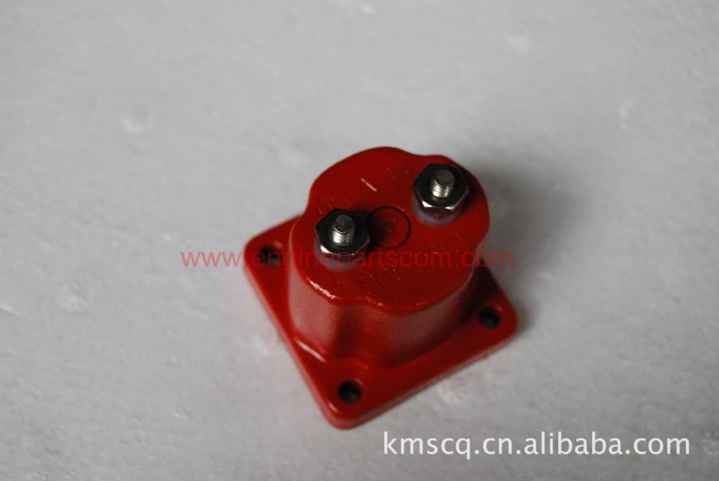 pt泵 美国汽车发动机康明斯电磁阀线圈134074高清图片