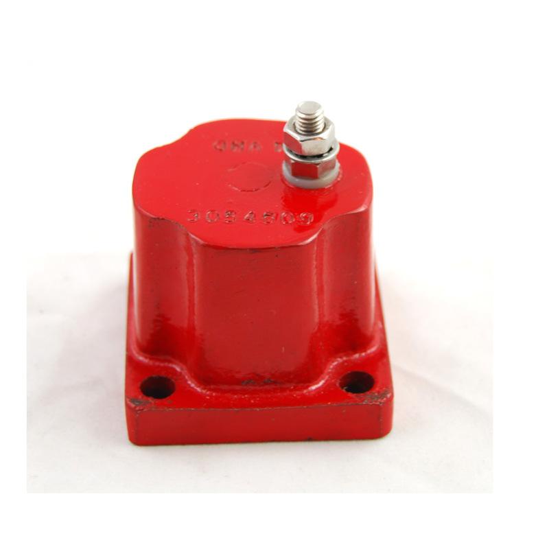 汽车钻康明斯pt电喷泵 客车配件康明斯电磁阀线圈196066高清图片