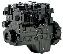 内燃机-L10-G390-发电机驱动康明斯发动机配件*