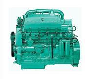 三相柴油发电机-KTA19-G2(300kW)-发电机驱动