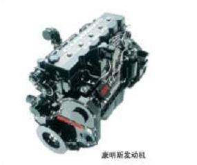 6CT-康明斯柴油机-6CTA8.3-C-用于挖掘机康明斯柴油机配件*