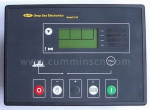 东风康明斯柴油机控制器DSE5110