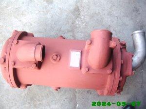高效热交换器 康明斯发动机配件3655859热交换器
