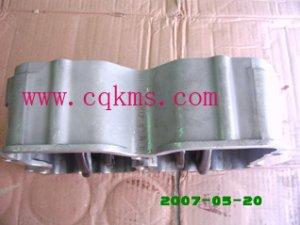 中国康明斯柴油机配件 康明斯NT855发动机摇臂室总成3418522